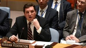 Россия, политика, ракетный договор, ООН, ассамблея, резолюция