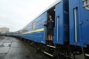 Укрзализниця, Луганск, Одесса, поезд, инфраструктура, юго-восток, Донбасс