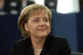 Германия, Ангела Меркель, Украина, Россия, НАТО, вступление