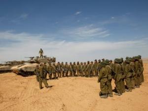 Армия, ЦАХАЛ, Израиль, Европа, война, технология