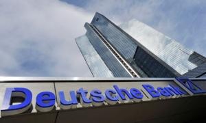 германия, Джон Крайен, Deutsche Bank, директор