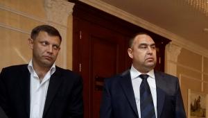 восток Украины, Донбасс, Россия, армия, ООС, переговоры