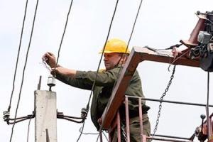 Свет, газ ,Луганская область, восстановление, Москаль, обстерелы, коммунальники