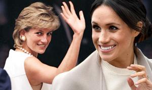 Принцесса Диана, принц Гарри, принц Уильям, принц Чарльз, герцогиня Кейт, Кэтрин Мидлтон, Меган Маркл, герцогиня Мег, заявление, Сеть, клатчи, сумочки, мода