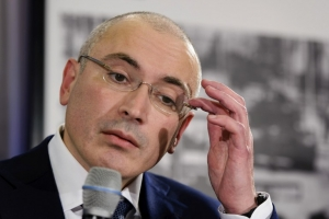 Ходорковский, Путин, Россия, политика, экономический кризис, общество