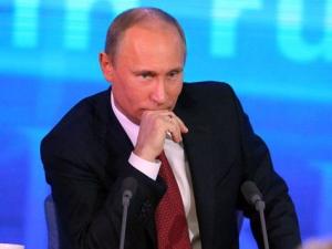 Путин, Порошенко, переговоры, Минск, положительные