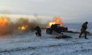 россия, террористы, крым, война на донбассе, луганск, донецк, всу, армия украины, порошенко, наступление