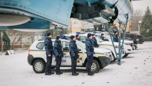 Украина, Венгрия, Закарпатье, Техника, Нацгвардия, Военные.