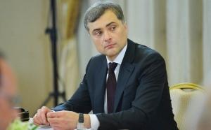 Владислав Сурков, Курт Волкер, переговоры РФ и США, новости Украины