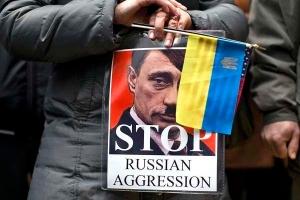 Николаев, АТО, Восток Украины, агрессия России