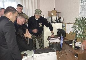 новости, янтарь, добыча, криминал, украина, общество, ровно, нацполиция
