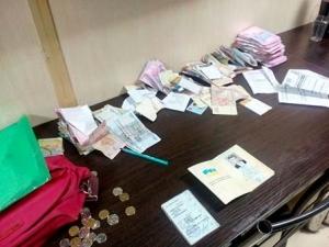 Украина, СБУ, незаконная перевозка средств, общество, КПП