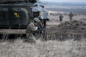Мирослав Гай, Донбасс, потери, Украина, ВСУ