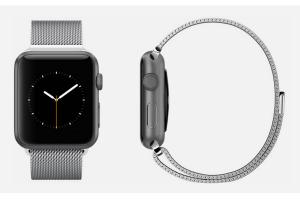Apple, Apple Watch, общество