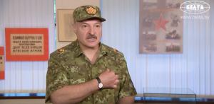 Лукашенко, Беларусь, Украина, Россия, День победы, бессмертный полк, ВОВ