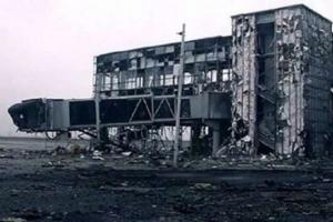 ДНР, армия Украины, Донецкий аэропорт, Моторола, ОБСЕ, Донецк, война в Донбассе