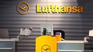 Lufthansa , общество, происшествия