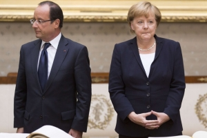 олланд, франция, германия, меркель, политика, европарламент