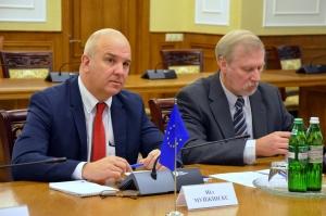 прокурор, матиос, европа, встреча