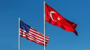США, политика, Турция, санкции, отмена, экономика