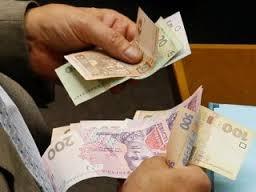 пенсии, украина, прибавка
