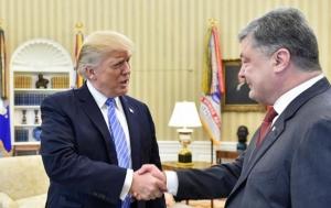 встреча порошенко и трампа, трамп, порошенко, украина, сша, генассамблея оон, оон, вашингтон, киев, мид украины, павел климкин, климкин, петр порошенко