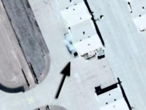 самолет, новинка, аэропорт, наука и техника, новости, США, секретное оружие