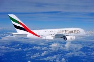 Авиакомпания Emirates, Киев, новости киева, новости мира, бизнес, общество