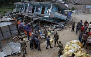 непал, землетрясение, природное явление, общество, трагедия, катастрофа, жертвы, происшествия