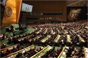 ООН, Добровольческие батальоны, Минобороны Украины, новости Украины