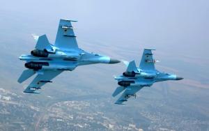 Днепр, новости Украины, военно-воздушные силы Украины, ВСУ, Голубой трезубец-2017, военные учения, Кривой Рог