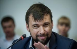 Украина, выборы-2015, выборы ЛДНР, политика, общество, Денис Пушилин, амнистия, восток Украины, Донбасс