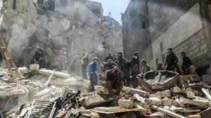 новости Сирия, новости Россия, война в Сирии, Идлиб, сирийская оппозиция