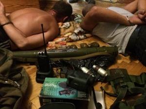 СБУ, новости Украины, криминал, терракт, харьков