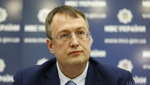 Украина, Рада, Геращенко, МВД, НФ, убийство Вороненкова, последняя смс, политика, общество