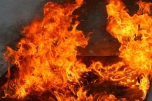 дети, смерти, пожар, ровно, происшествия, сгорели, пламя, игра со спичками