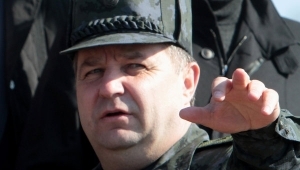 Оборона, АТО, Украина, мобилизация, Полторак, армия, частичная
