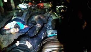украина, полтавщина, аваков, спецназ, полиция, рейдеры, скандал