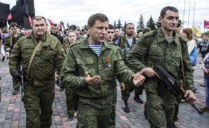 днр, донецк, донбасс, захарченко, восток украины, новости украинф
