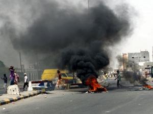йемен, взрыв, погибшие