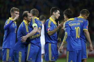арена-львов, новости украины, сборная украины по футболу, сборная македонии по футболу