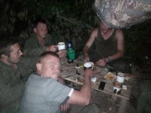 террористы, днр, лнр, фото, соцсети, донбасс, армия россии