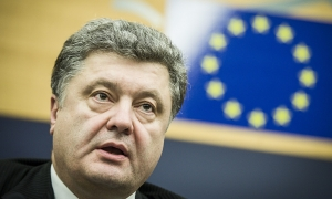 порошенко, безвизовый режим, евросоюз, саммит, рига
