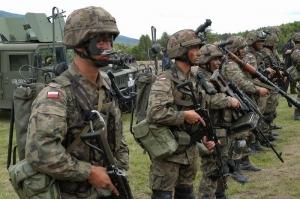 Польша, гибридная война, зеленые человечки, Литва