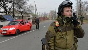 ДНР, СБУ, Тебя ждут дома, терроризм, Украина, новости