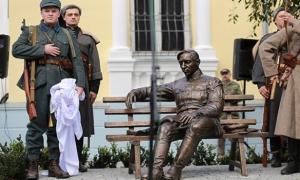 Симон Петлюра,  новости Украины, Винница, открыли памятник, история, культура