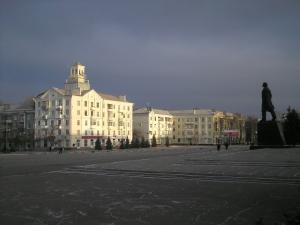 артемовск,  общество, восток украины, донбасс. декоммунизация