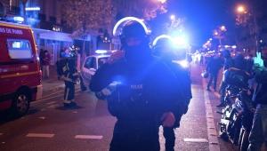 Франция, Олланд, Париж, теракт, терроризм, ИГИЛ, общество, штурм, эвакуация