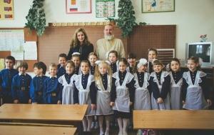 севастополь, школьная форма, крым, день знаний