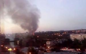 новости украины, артемовск, ситуация в украине, происшествия